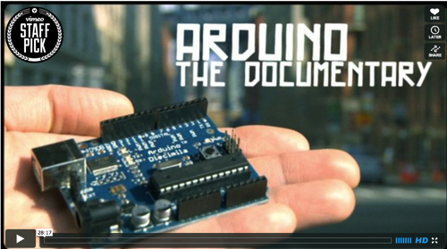 Arduino The Documentary  2010 English HD on Vimeo